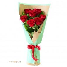"""Букет """"7 Роз"""""""