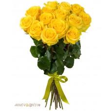 "Букет ""Желтые розы"""