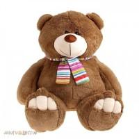 "Мягкая игрушка ""Медведь Майкл"""